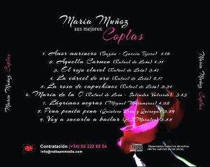 El Viso-Maria Muñoz 3