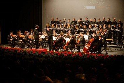 Pozoblanco-concierto navidad-emprendes 2014