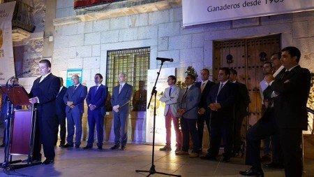Presidente San Isidro