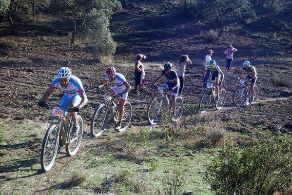 Añora-bikend 2015