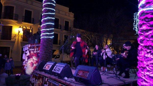 Zambomba flamenca 2