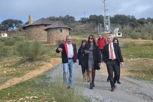 Visita El Piconcillo-fuente obejuna-2