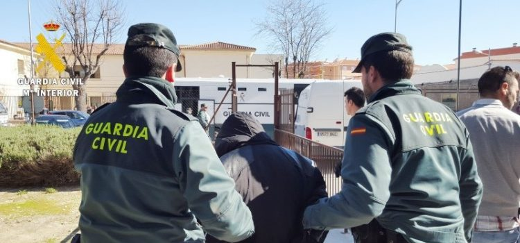 detenidos-pozoblanco-drogas-atentado