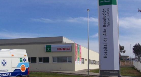 satse-inestabilidad-empleo-hospital-penarroya