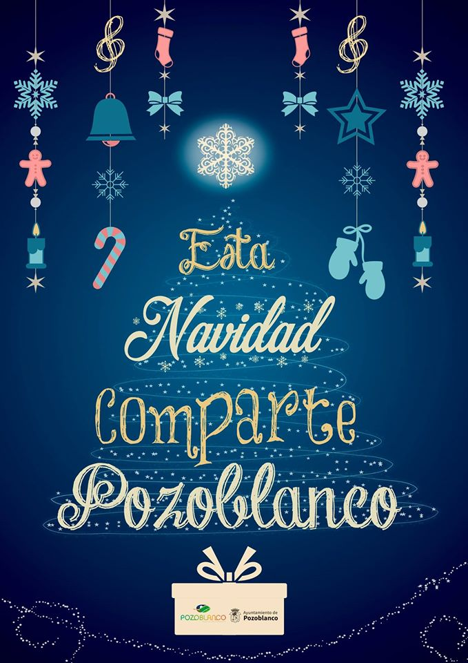 "Villancicos, zambomba, Mercado, Reyes Magos ""Esta Navidad"