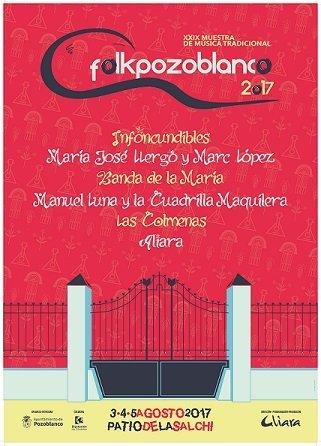 Folk Pozoblanco
