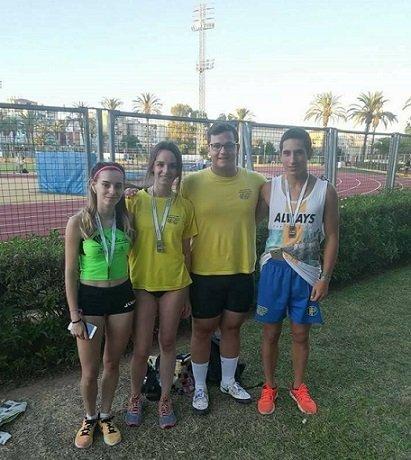 bronce-para-atletas-de-los-pedroches-campeones-andalucia