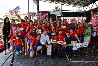cantarete-campeones-olimpiadas-rurales-2017-pozoblanco-y-anora