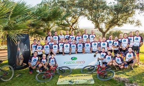 ciclistas-marca-pozoblanco