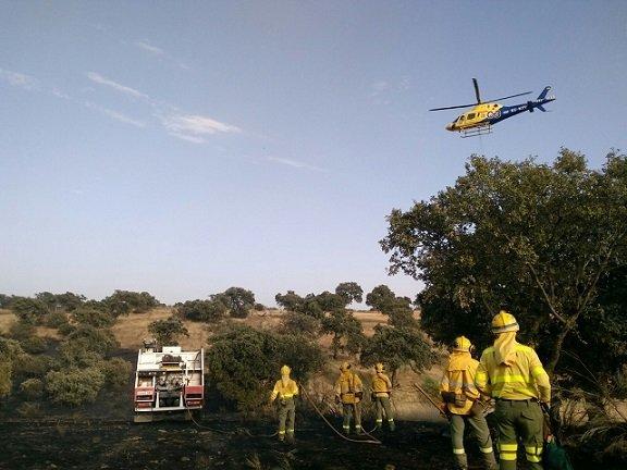incendio-calcina-100-hectáreas-en-el-viso