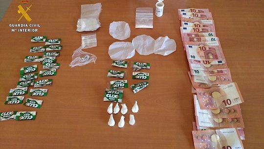 intervenida-gramos-de-cocaina-en-un-establecimiento-de-pozoblanco