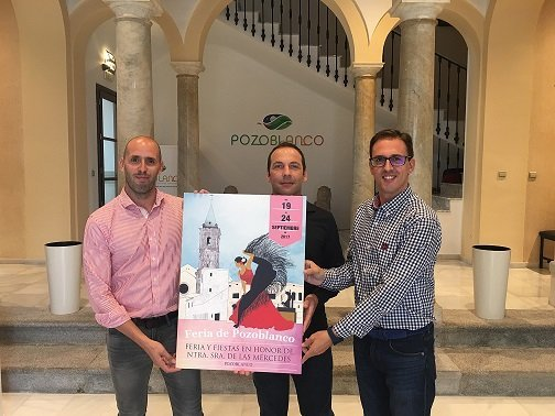 cartel-ganador-feria-de-pozoblanco-2017