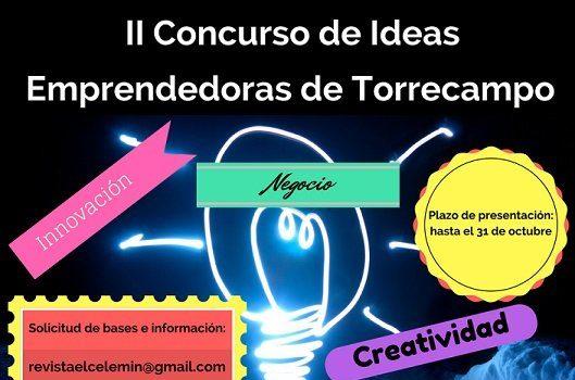 convocado-el-concurso-de-ideas-emprendedoras-en-torrecampo