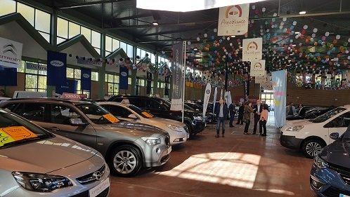 la-feria-de-vehiculos-de-ocasion-en-pozoblanco-celebra-su-decimo-aniversario