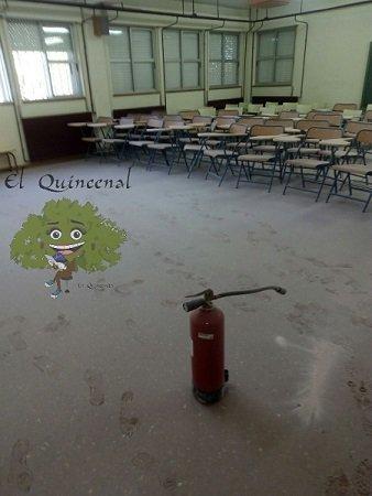 suspendidas-las-clases-en-el-colegio-de-anora-por-un-acto-vandalico