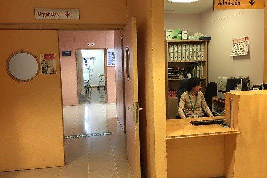 csif-rechaza-turnos-administrativos-urgencias-hospital-pedroches