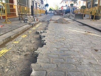 aplazadas-obras-calle-mayor-pozoblanco-campana-navidad