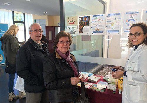 el-hospital-de-los-pedroches-conmemora-el-dia-mundial-de-la-diabetes