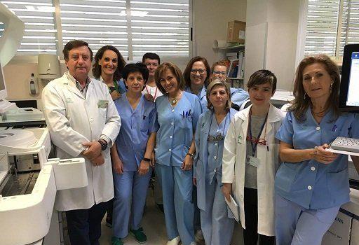el-laboratorio-del-hospital-renueva-la-certificacion-de-calidad