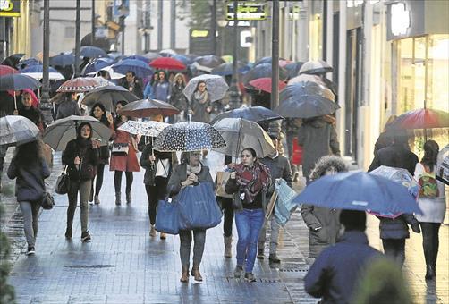 lluvias-pedroches-temperaturas-bajaran-cero-grados
