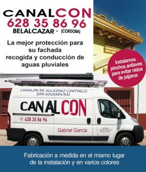 canalcon