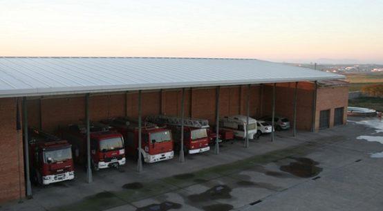 equiparacion-medios-parque-de-bomberos-pozoblanco
