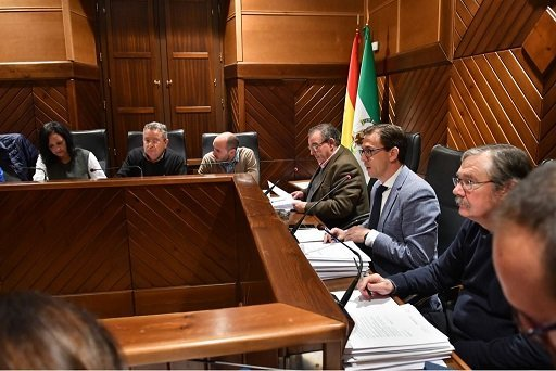 pleno-pozoblanco-modificacion-ordenanzas-aplaza-presupuestario
