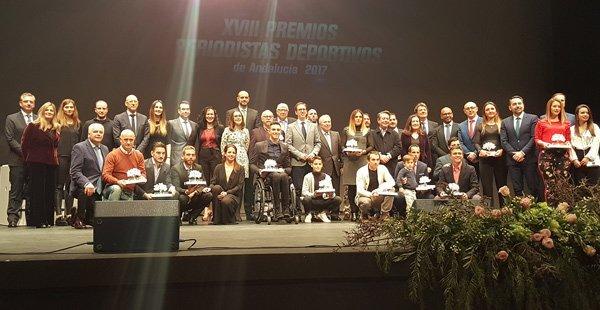 premiados-gala-periodistas-pozoblanco