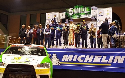 setenta-dos-equipos-rallye-ciudad-de-pozoblanco