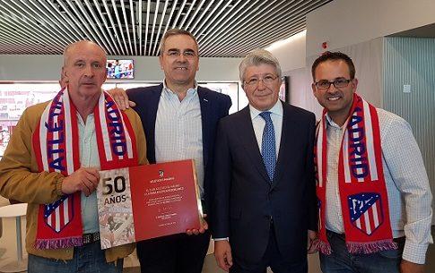 pena-atletico-madrid-pozoblanco-50-aniversario-enrique-cerezo