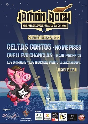 cartel-jamon-rock-de-hinojosa