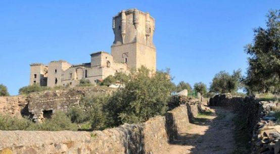 centro-visitantes-recuperacion-acceso-castillo-de-belalcazar