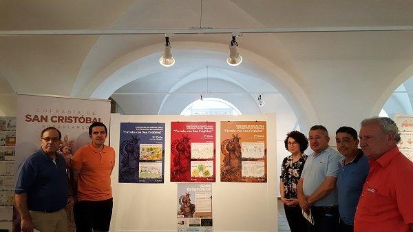 concejal-trafico-la-cofradia-san-cristobal-pozoblanco-invitan-participar-la-procesion-responsabilidad