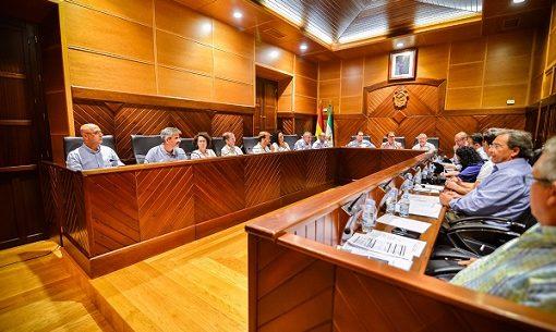 pleno-pozoblanco-inversion-legislatura-reparacion-mohedano