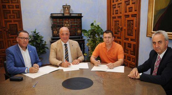 firmado-convenio-reparacion-camino-divina-pastora-viso-villaralto
