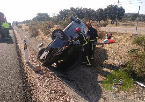 la-n-432-accidente-familia-pozoblanco