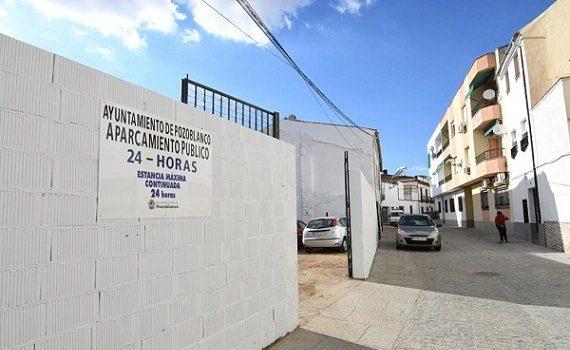 el-ayuntamiento-abre-aparcamiento-centro-pozoblanco