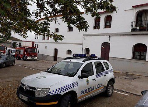 herido-el-incendio-vivienda-plaza-toros-pozoblanco