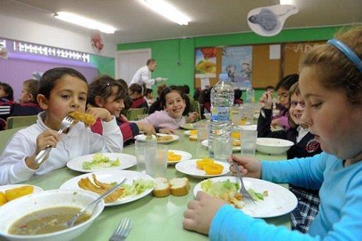 CSIF Córdoba reclama que el servicio de comedor escolar ...