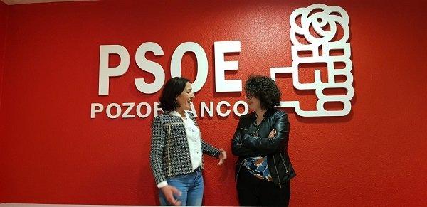 rosario-rossi-ratificada-candidata-psoe-pozoblanco
