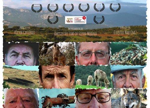ies-los-pedroches-documental-los-ojos-del-lobo