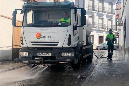 servicio-limpieza-viaria-pozoblanco