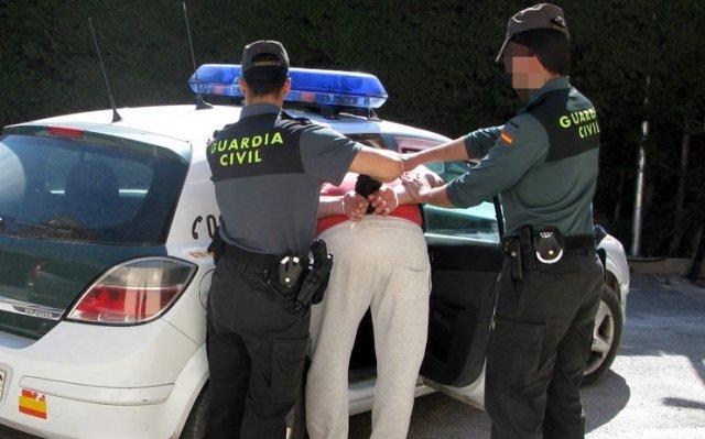 detenido-pozoblanco-robar-en-interior-vehiculo