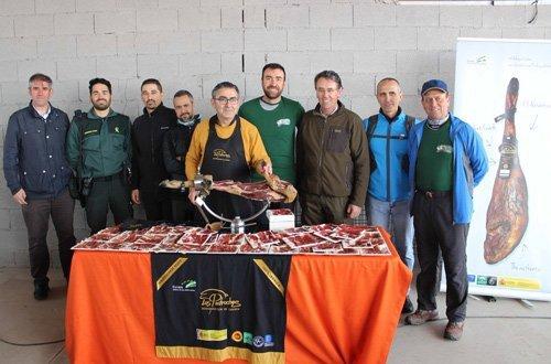 guardia-civil-camino-mozarabe-alcaracejos-3