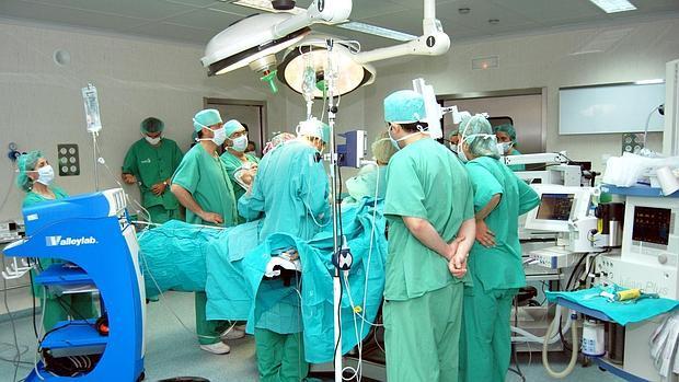 hospital-los-pedroches-anestesistas-hospital-reina-sofia