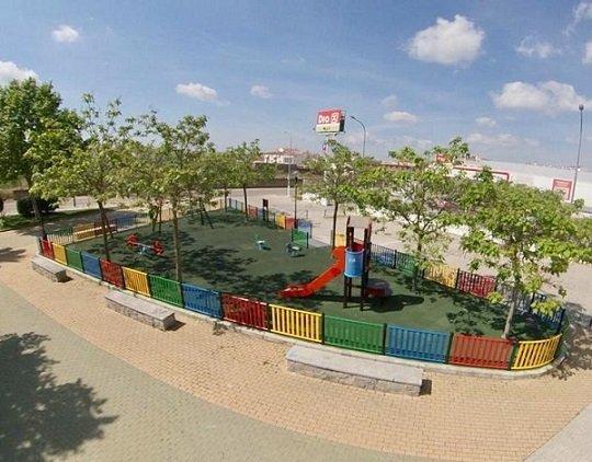 finalizada-reforma-parques-infantiles-pozoblanco