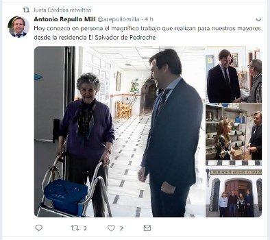 el-psoe-pedroche-critica-delegado-junta