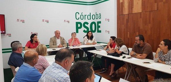 El alcalde de El Viso será Diputado del PSOE por el partido judicial de Pozoblanco