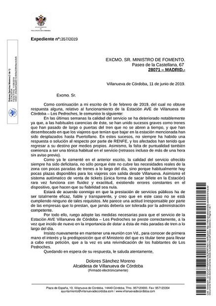 carta-de-la-alcaldesa-de-vva-al-ministro-de-fomento