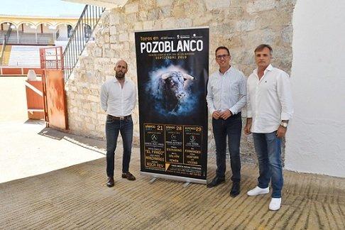 roca-rey-corrida-feria-taurina-pozoblanco-manzanares-fandi